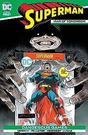 Superman: Man of Tomorrow #3