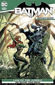 Batman: Gotham Nights #3