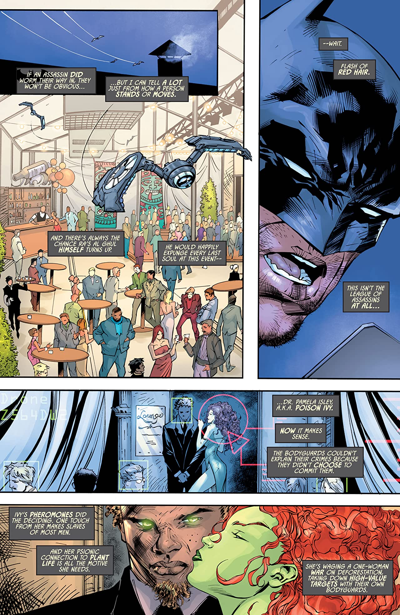 Batman: Gotham Nights No.3