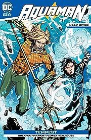 Aquaman: Deep Dives No.3