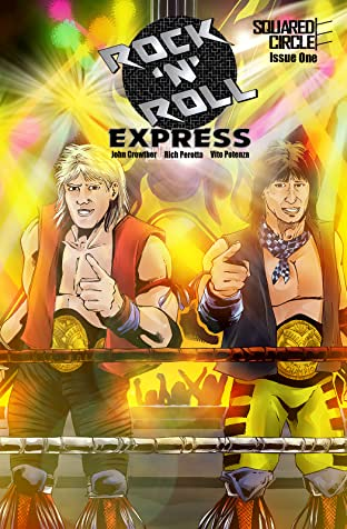 The Rock 'n' Roll Express No.1