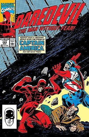 Daredevil (1964-1998) #283