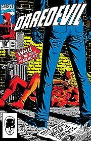 Daredevil (1964-1998) No.284