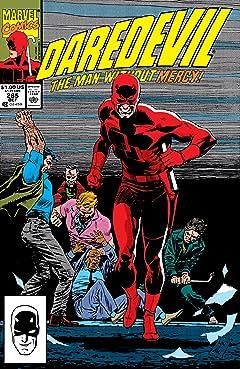 Daredevil (1964-1998) #285