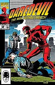 Daredevil (1964-1998) No.286