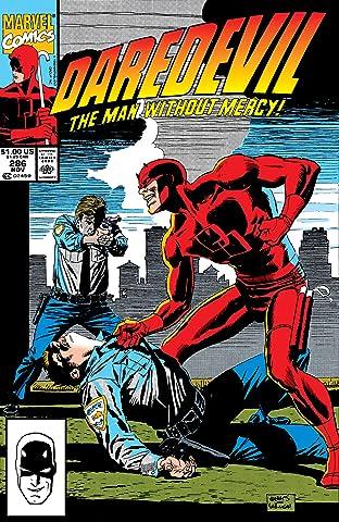 Daredevil (1964-1998) #286