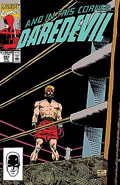 Daredevil (1964-1998) #287