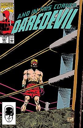 Daredevil (1964-1998) No.287