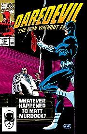 Daredevil (1964-1998) No.288