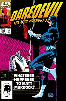 Daredevil (1964-1998) No.288