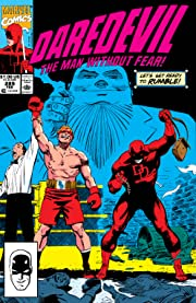 Daredevil (1964-1998) No.289