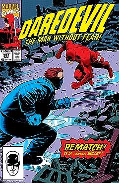 Daredevil (1964-1998) #291