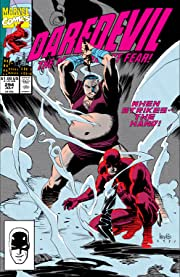 Daredevil (1964-1998) No.294