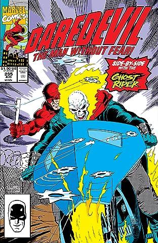 Daredevil (1964-1998) #295