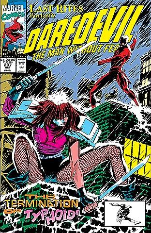 Daredevil (1964-1998) #297