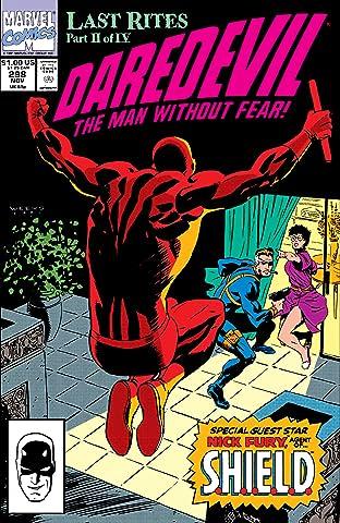 Daredevil (1964-1998) #298