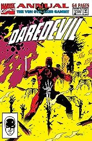 Daredevil (1964-1998) Annual No.7