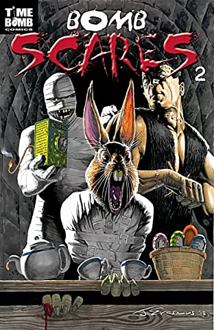 Bomb Scares Tome 2