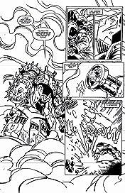 Bomb Scares Vol. 2