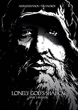 Lonely God's Shadow #1