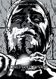 Lonely God's Shadow #2