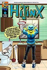 Hijinx #1