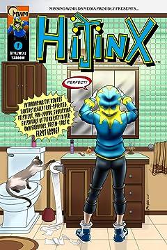Hijinx No.1
