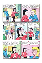 Archie's Girls Betty & Veronica #87