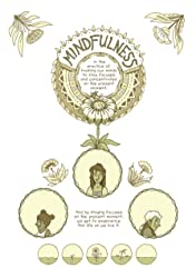 One Year Wiser: An Illustrated Guide to Mindfulness