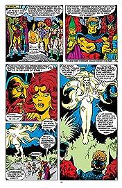 New Teen Titans (1980-1988) Vol. 11