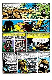 Adventure Into Fear (1970-1975) No.4