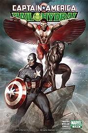 Captain America: Hail Hydra No.3 (sur 5)