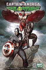 Captain America: Hail Hydra #3