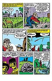 Adventure Into Fear (1970-1975) #8