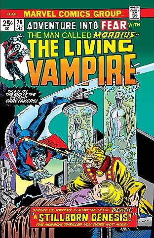 Adventure Into Fear (1970-1975) #26