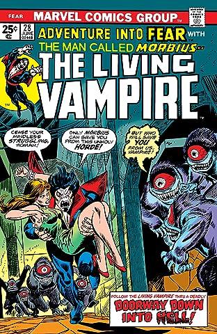 Adventure Into Fear (1970-1975) #28