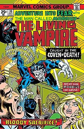 Adventure Into Fear (1970-1975) #30