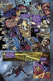 Hawkeye: Blind Spot #2 (of 4)