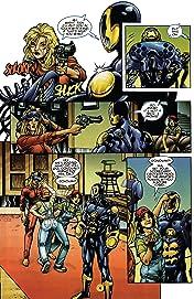 X-O Manowar (1996-1998) #19