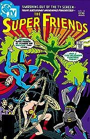 Super Friends (1976-1981) #12