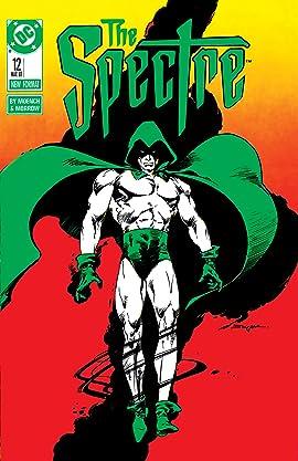 The Spectre (1987-1989) #12