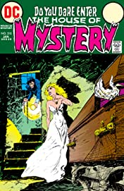 House of Mystery (1951-1983) #210