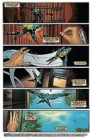 X-O Manowar (1996-1998) #20