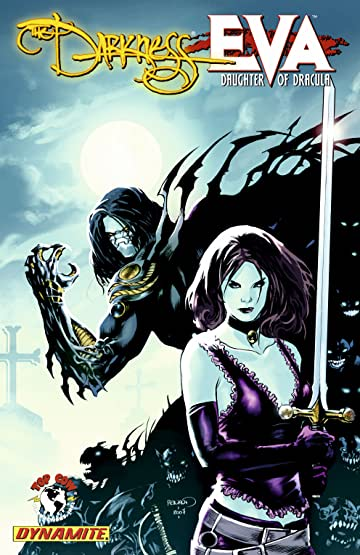 The Darkness VS Eva: Daughter of Dracula Collection