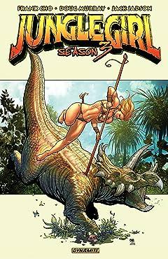 Jungle Girl Season 3