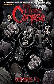 The Living Corpse Omnibus