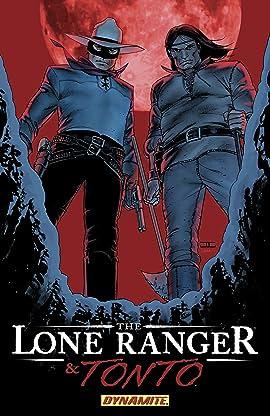 The Lone Ranger & Tonto Vol. 1