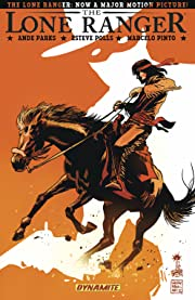 The Lone Ranger Vol. 6: Native Ground