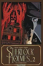 Sherlock Holmes Tome 2: The Liverpool Demon