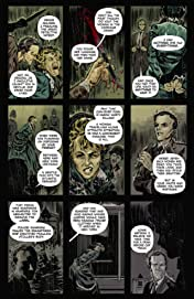 Sherlock Holmes Vol. 2: The Liverpool Demon